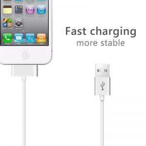cable para iPad