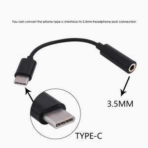 Adaptador Tipo C a USB