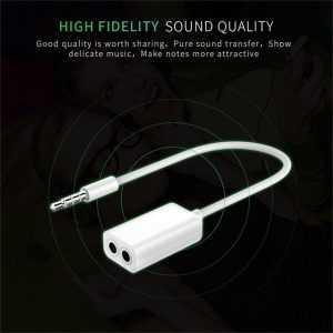 Cable de Audio Mini Plug