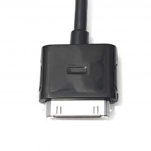 Cable de carga iPad