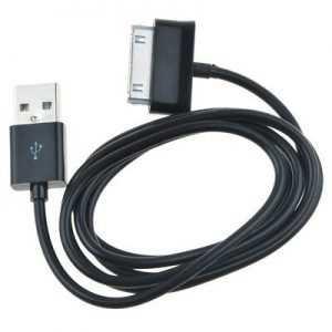 Cable de carga de datos USB para Samsung Galaxy Tab