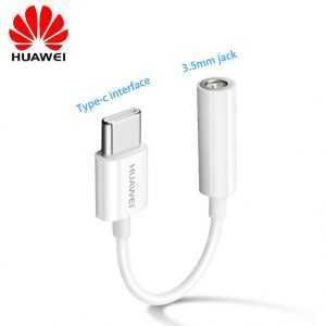 Cable de auriculares tipo C con conector 3,5