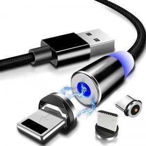 Cable magnético sin Puntas
