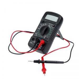 multímetro Digital XL830L