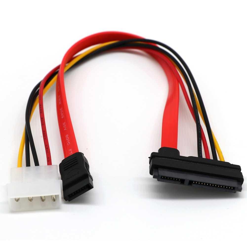 Cable de corriente SATA